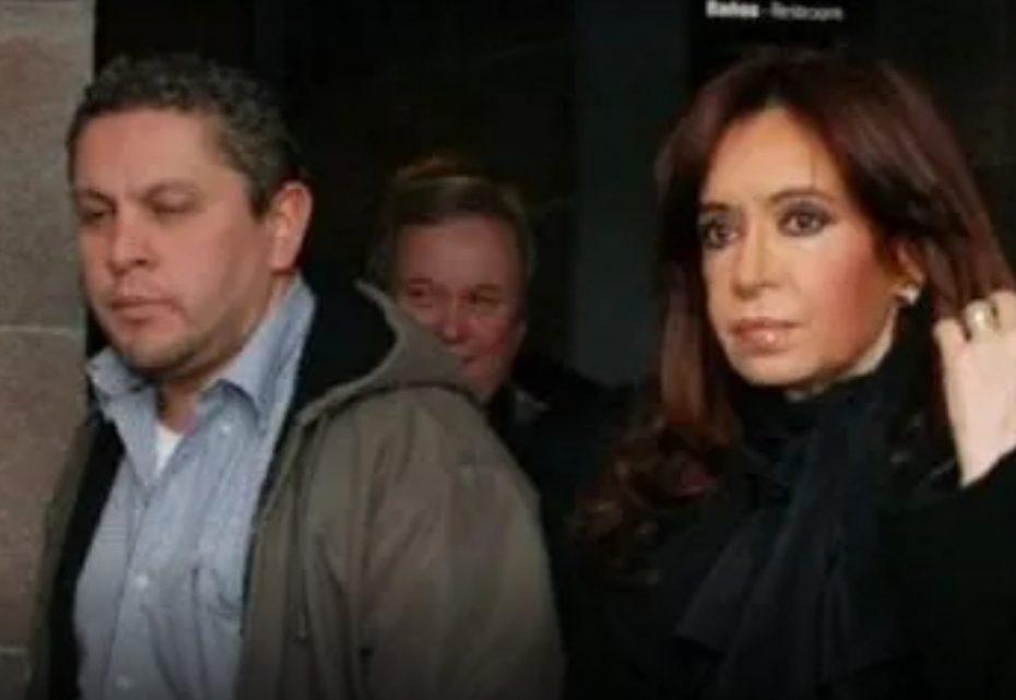 «Fue acuchillado por el cuello», el resultado de la autopsia del ex secretario de CFK