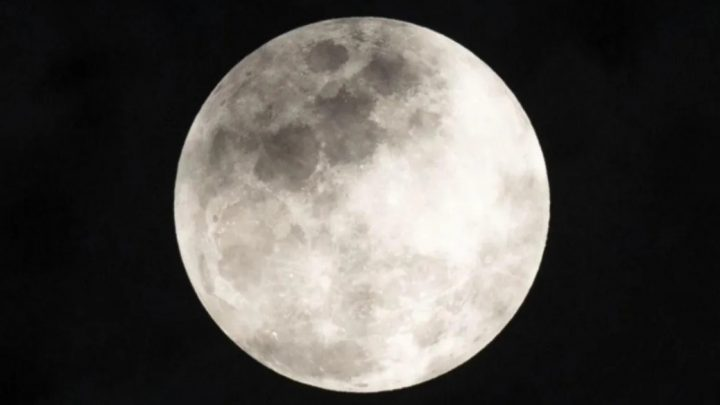 Así se vio el eclipse Luna de Trueno en algunas partes del mundo