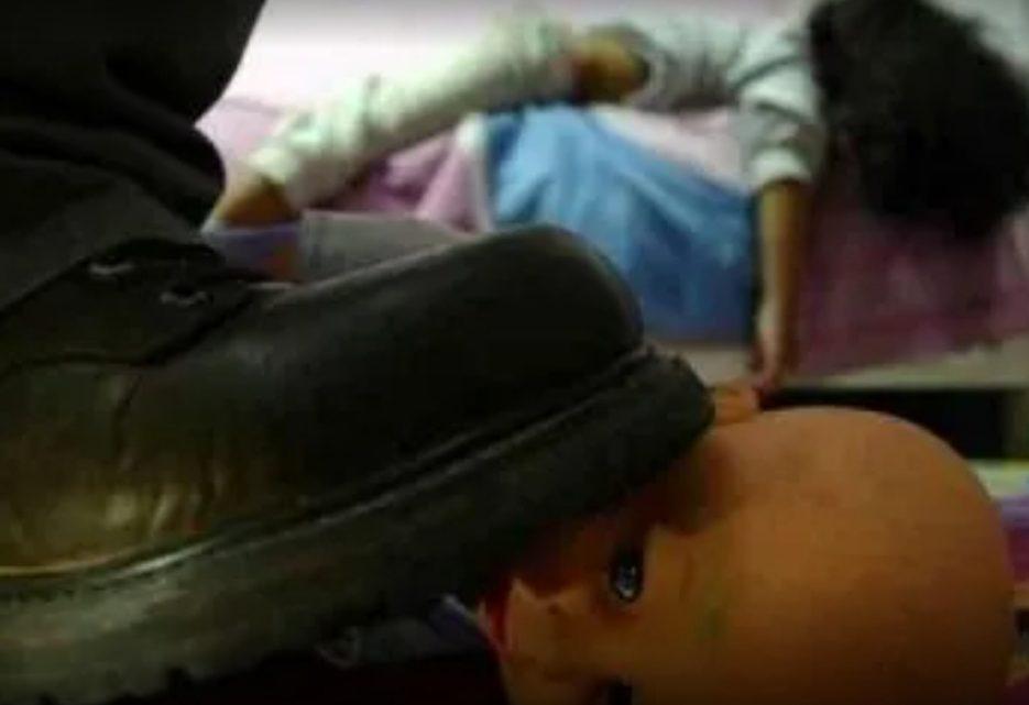 Abuelo salteño violaba a sus nietas de 6 y 10 años: el horror duró una década