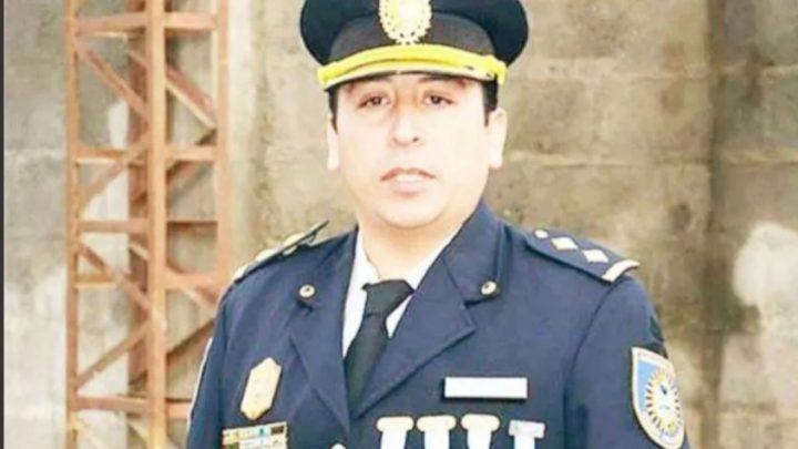 El Jefe de la Policía Provincial afirmó que Marcelo Guerrero volverá a la fuerza