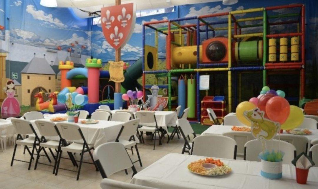 URGENTE: Habilitan jardines maternales, salones infantiles y quinchos