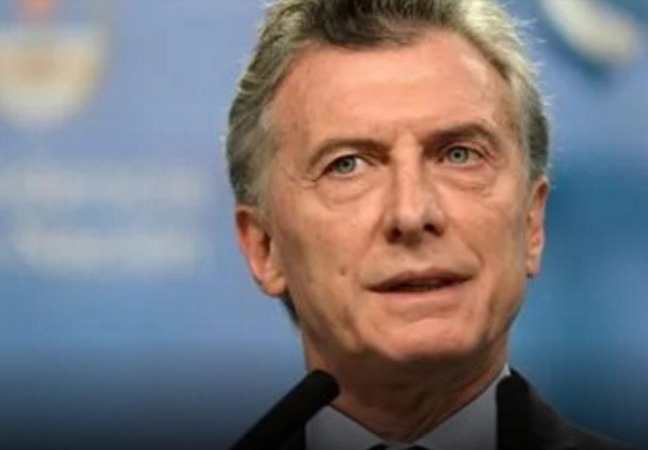 Macri: «El Gobierno intentó en la pandemia avanzar sobre las libertades»