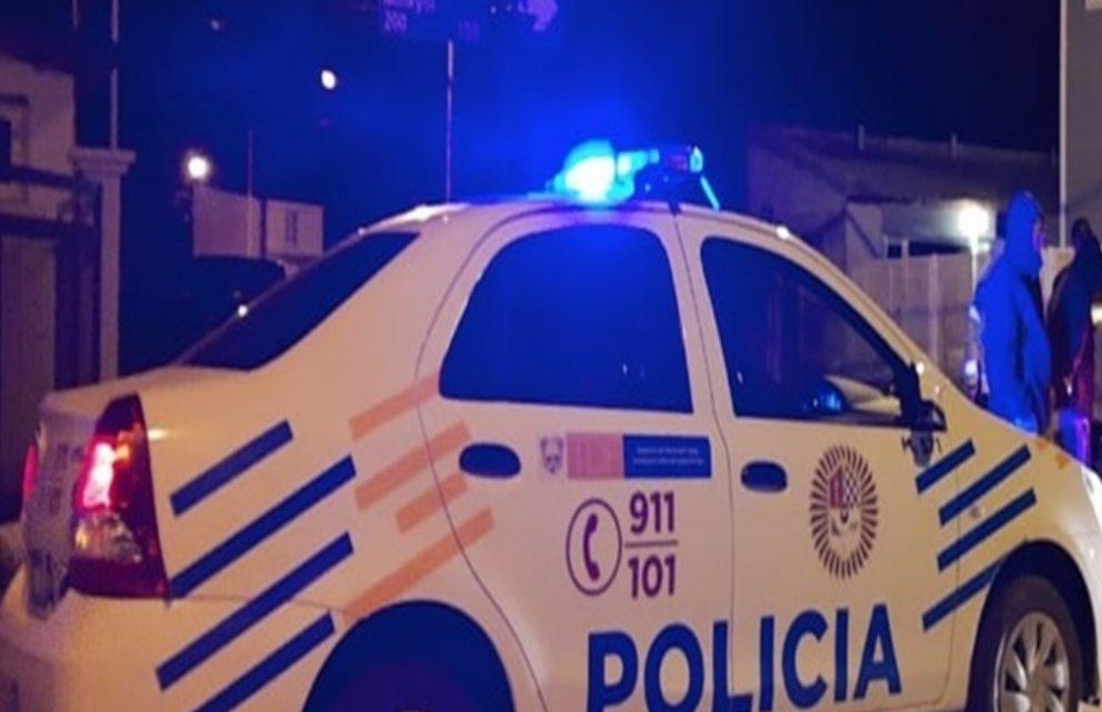 Operativo policial buscando a mujer llego del norte y violo la cuarentena