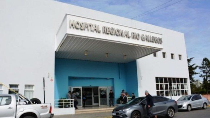 Rio Gallegos: Discutió con su padre, lo golpeó salvajemente y luego se dio a la fuga