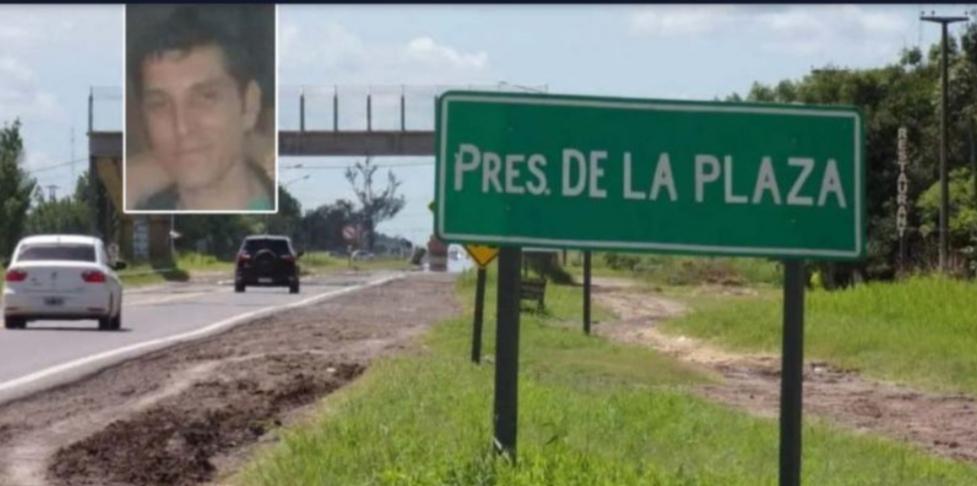 Sorprendió A Su Ex En La Calle Y La Degolló: Ocurrió A Metros De Una Comisaría De Chaco