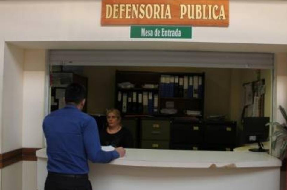Cerraron la Defensoría provincial por un caso sospechoso de coronavirus