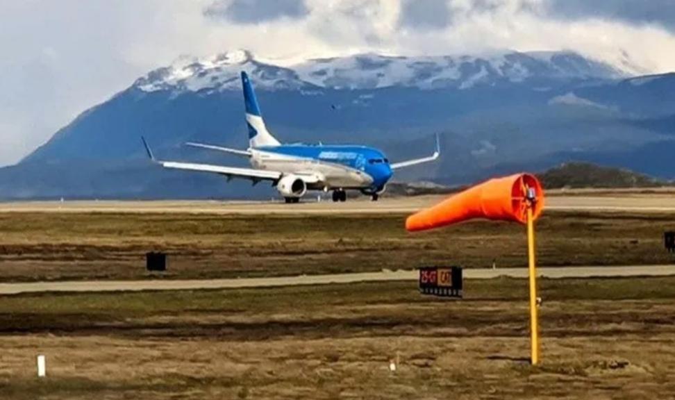 Aerolíneas: 7 vuelos confirmados hasta el 31 de agosto