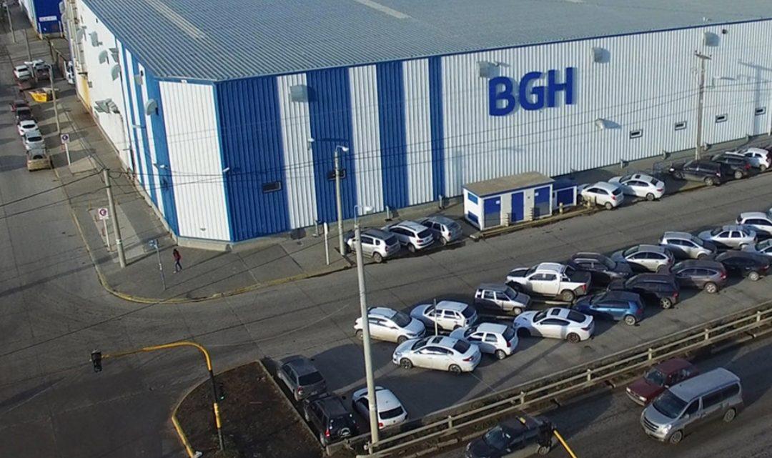 BGH suspendió actividades por casos positivos en fábricas y se aguarda un anunció desde el Gobierno