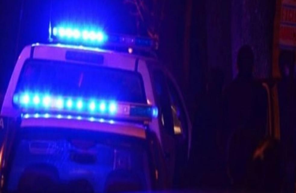 Vecinos detuvieron a un ladron y lo dejaron inconsciente a golpes