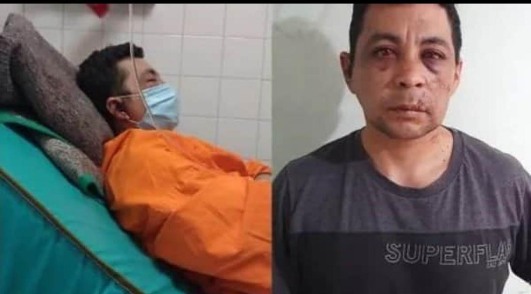 Vecinos golpearon y le incendiaron la casa a un enfermero recuperado de coronavirus en Neuquén