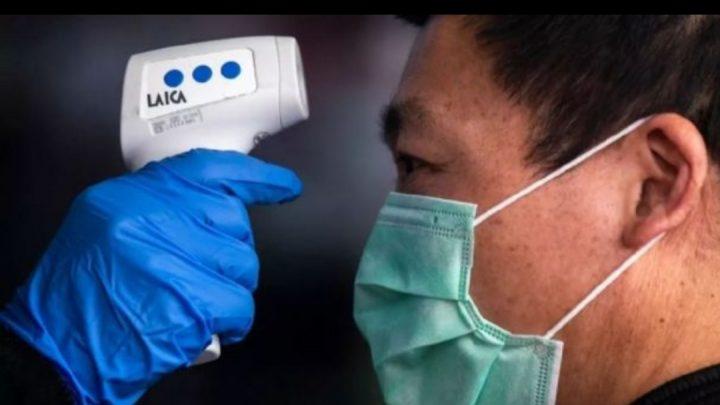 Lavarse las manos, usar barbijo y mantener la distancia social acabaría con la pandemia