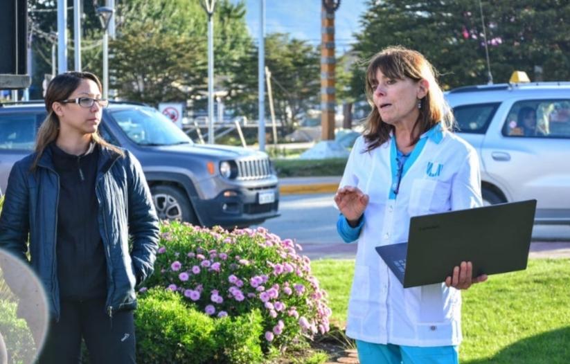 """Contagios en Tierra del Fuego: """"La provincia volvió a tener circulación del virus"""", afirmó Basombrío"""