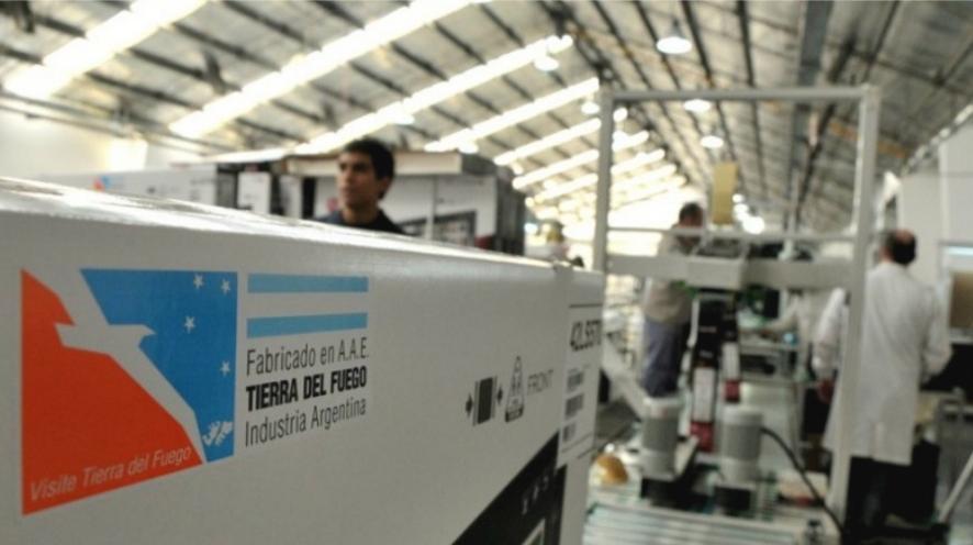 Rebrote de coronavirus: Piden cerrar las fábricas de Río Grande por 15 días