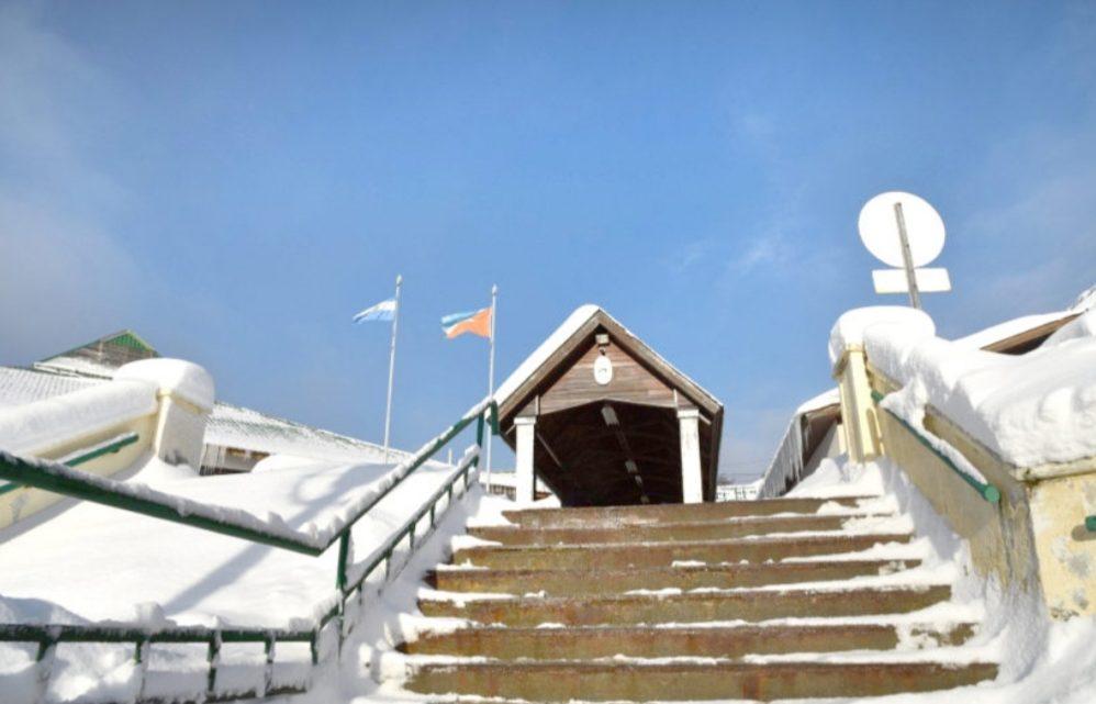 Aislan a cientos de ushuaienses y cierran oficinas públicas