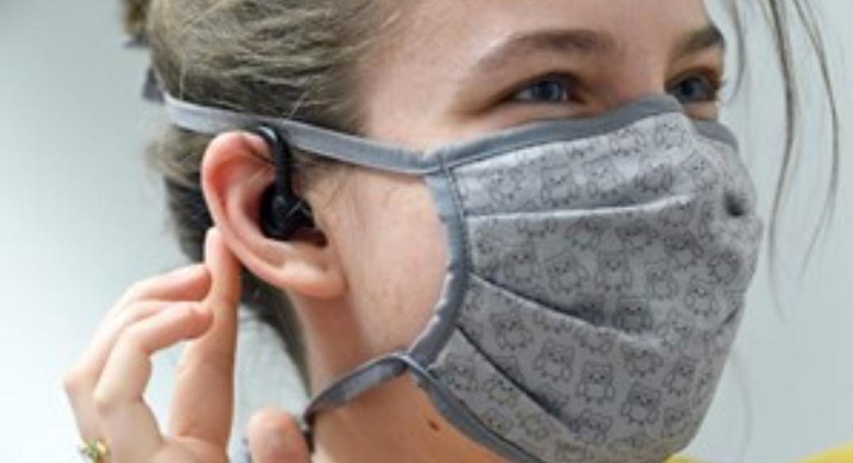 Descubren que el coronavirus también puede alojarse en los oídos