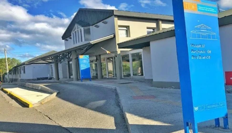 Río Grande: El hospital solicita paciencia a aquellos que esperan ser hisopados