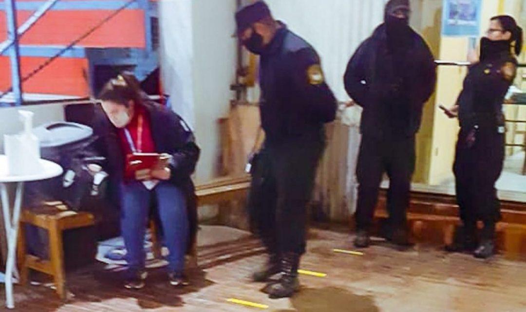 La secretaría de comercio provincial clausuró un centro deportivo en Ushuaia por incumplimiento del protocolo
