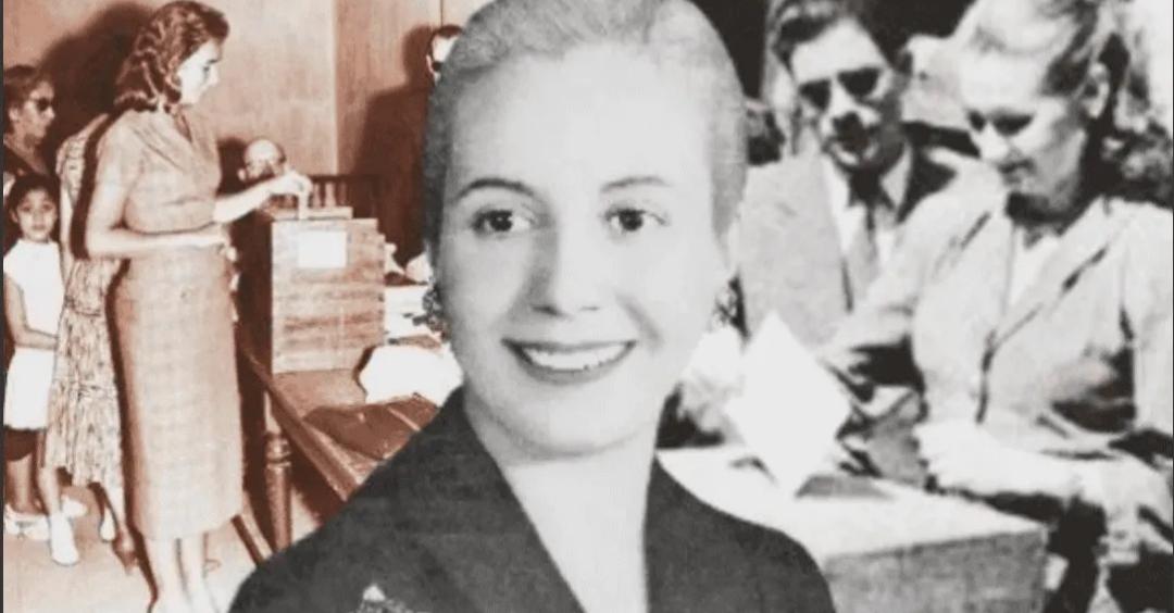 Evita, siempre presente en la memoria popular