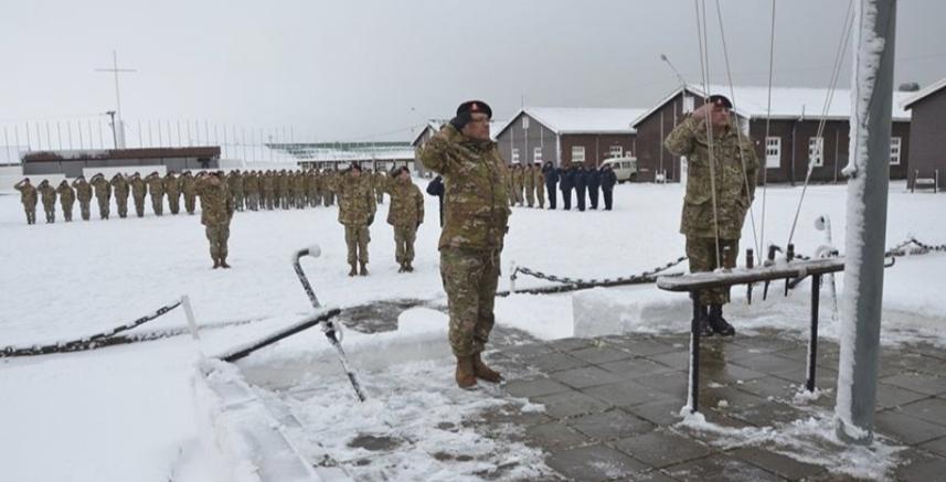 Dos casos de coronavirus en el BIM 5 obligan a aislar a más de 50 integrantes del batallón