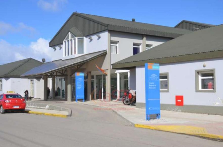 COVID-19: Entre los nuevos contagios hay dos médicas del Hospital Río Grande