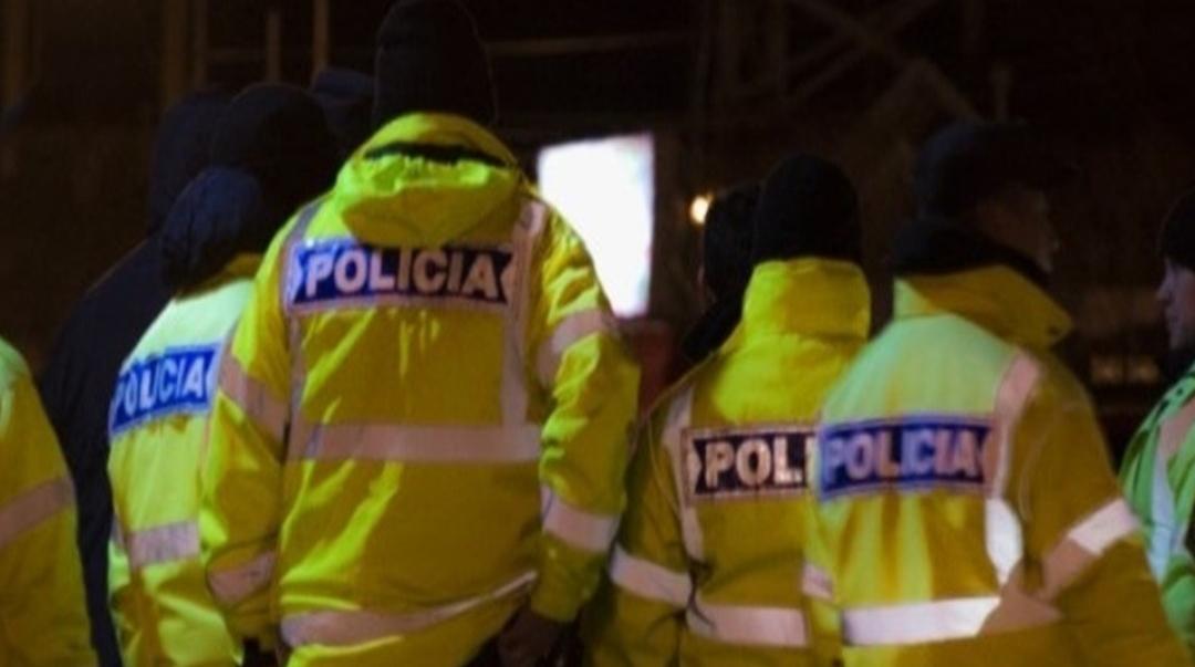 Margen Sur: 7 detenidos y un herido en una fiesta que se salió de control