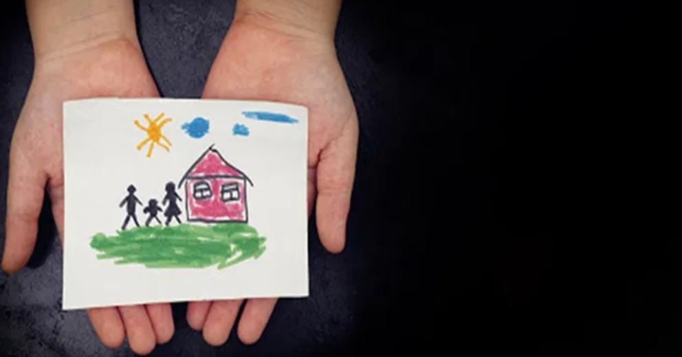 Sistema de Acogimiento Familiar: 150 niños, niñas y adolescentes de la provincia necesitan acompañamiento