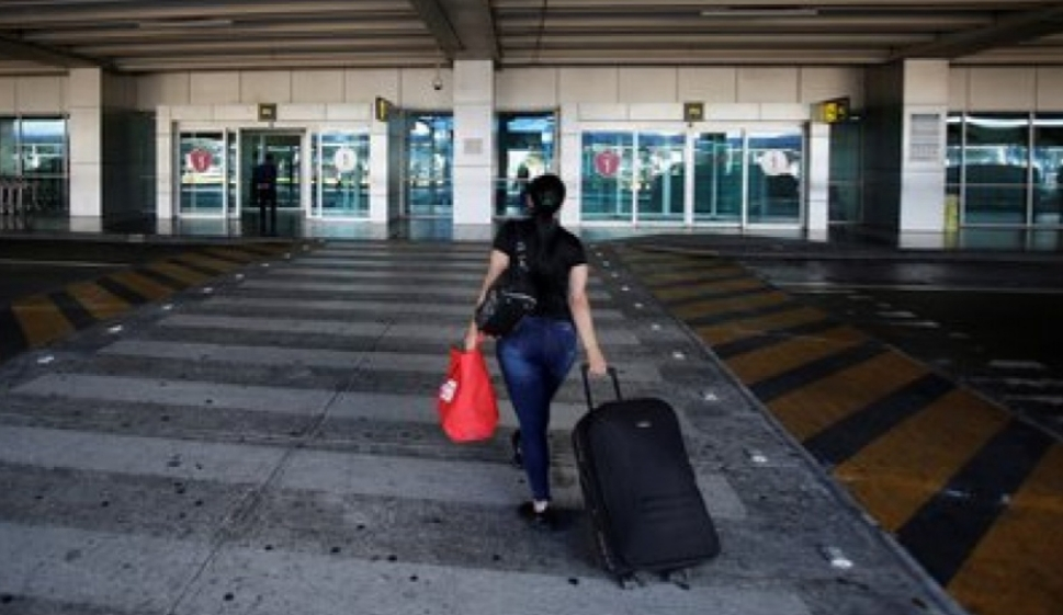 Repatriados: el pedido de una estudiante fueguina que no puede pagar el hotel para cumplir el aislamiento