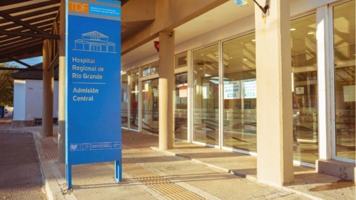 LA ATENCIÓN DE CONSULTORIOS EXTERNOS Y CONTROLES DE SALUD SE TRASLADA DEL HOSPITAL REGIONAL RÍO GRANDE A LOS CAPS