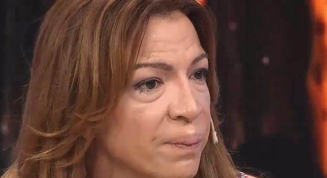 Totalmente destrozada: Lizy Tagliani rompió el silencio y habló de la muerte de su amiga