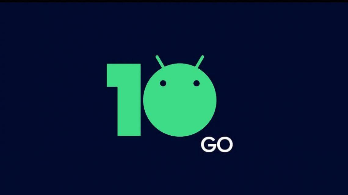 Android Go, el nuevo sistema operativo obligatorio para celulares con 2 GB de RAM o menos