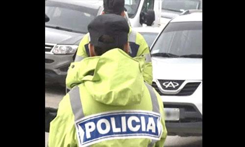 Disponen cuarentena preventiva para policías de dos comisarías en Ushuaia