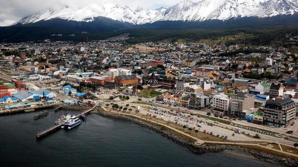 Se confirmaron cuatro nuevos casos de coronavirus en Tierra del Fuego
