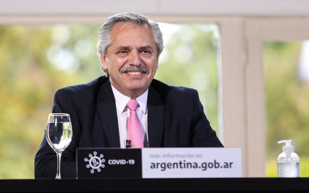 Argentina Hace: El Presidente anunció un plan de obras para seis provincias del sur por 2.200 millones de pesos
