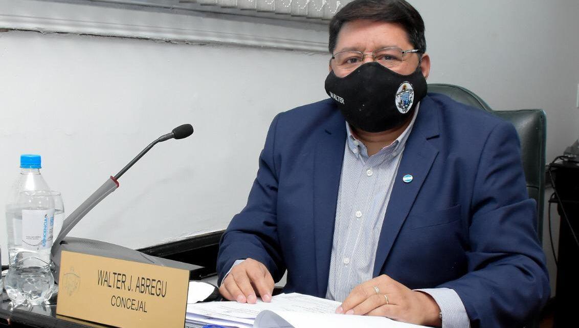 Abregú: El gobernador deberia retroceder en cuanto a las reuniones sociales