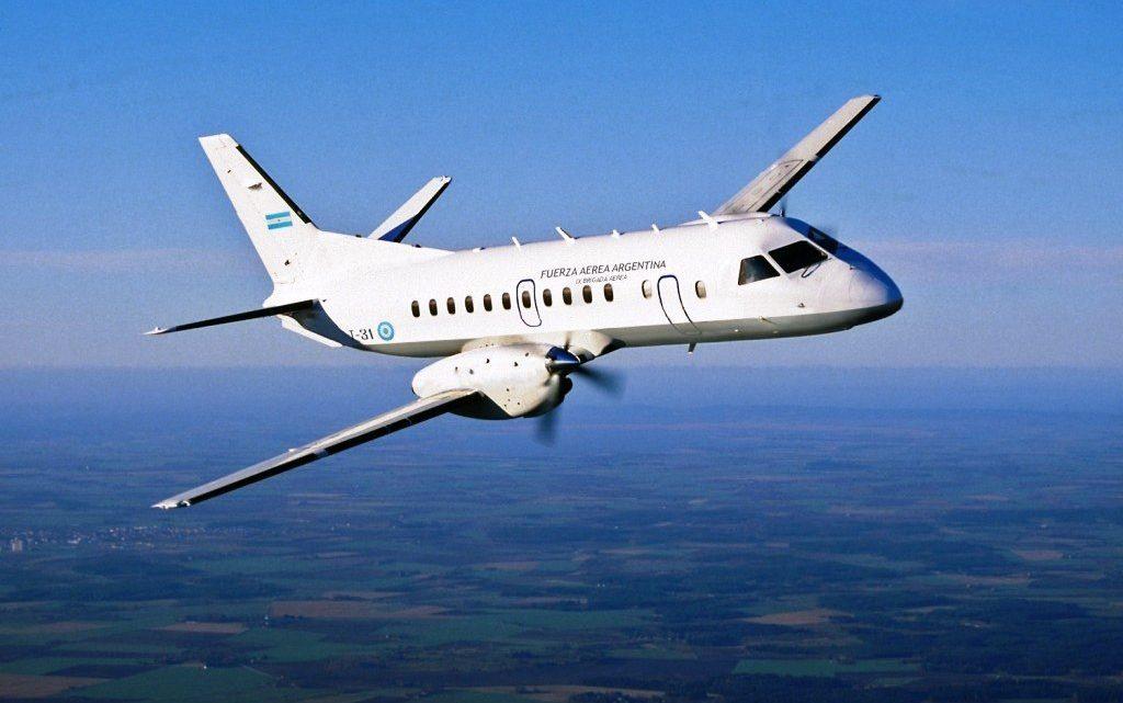 Senadores de la Patagonia del Frente de Todos buscan generar un corredor aéreo de la Región