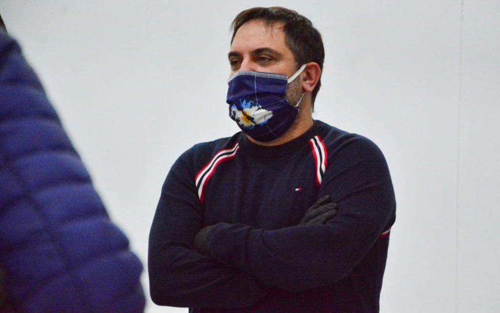 """""""LA SUSPENSIÓN DE ACTIVIDADES DEPORTIVAS POR 10 DÍAS ES PARA PRIORIZAR LA SALUD"""", DIJO CAMILO GÓMEZ"""