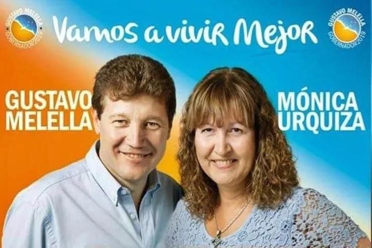 Renuncio el vice de Energia luego del ingreso de los hijastros del Presidente y acuso a Melella de mentiroso