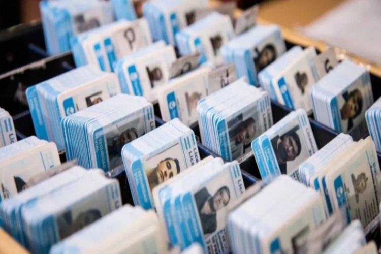 Denuncian estafas con licencias de conducir en Ushuaia