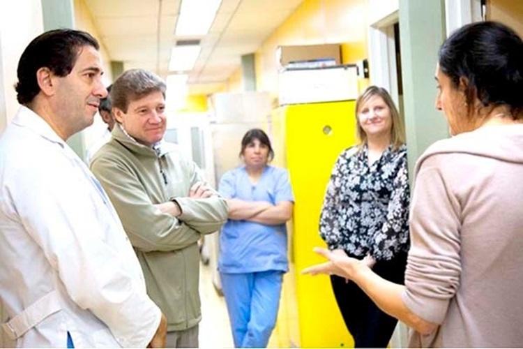 Para Salud el brote en TDF es culpa de la gente que no cumple los protocolos