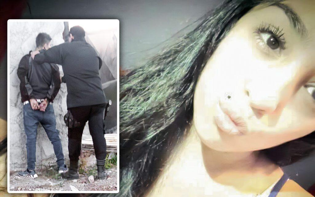 Secuestró a su ex y ahora, desde la cárcel, la amenaza de muerte
