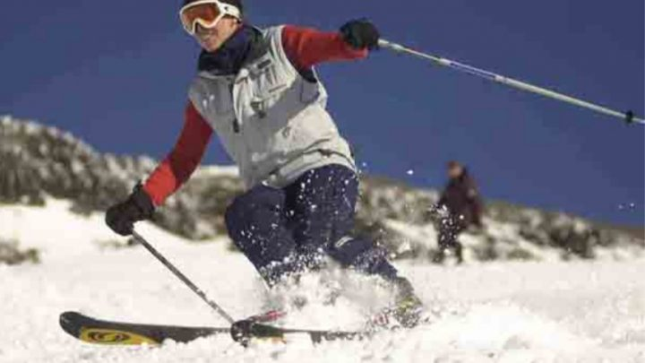 A pesar de la pandemia, mañana abren 5 centros de esquí patagónicos