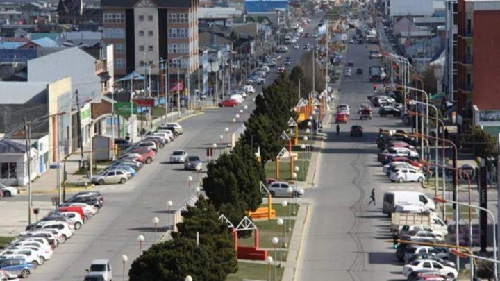 Descontrol en el servicio de delivery: en Río Grande hay más de 70 vehículos en actividad