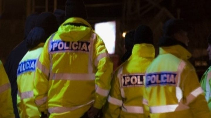 Fiesta En Cuarentena Se Salió De Control Y Terminó Con 8 Detenidos Y Un Apuñalado