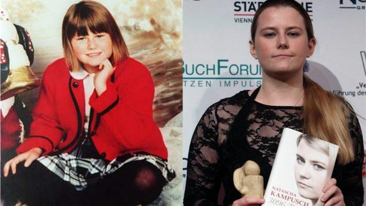 """""""Intenté suicidarme varias veces"""", Natascha Kampusch y sus escalofriantes 8 años secuestrada en un sótano"""