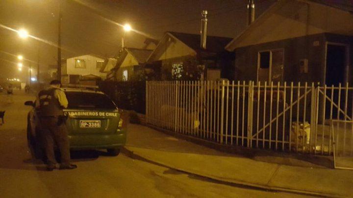 Fantasmas en Chile: carabineros acudieron por una denuncia y salieron asustados