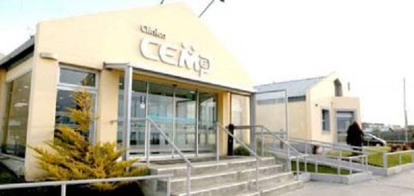 Una mujer fallecida por enfermedad terminal dio positivo para CORONAVIRUS en el CEMEP