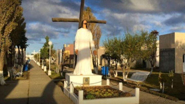 Este martes se habilitan las visitas al cementerio de la ciudad