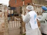 Coronavirus en Argentina: récord de infectados en las últimas 24 horas