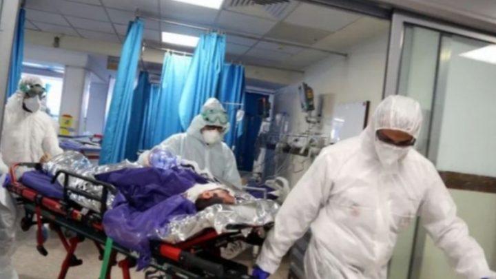 Dramática alerta de la OMS acerca de la pandemia