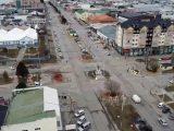 COVID-19: 24 nuevos casos positivos en Río Grande y 18 en Ushuaia